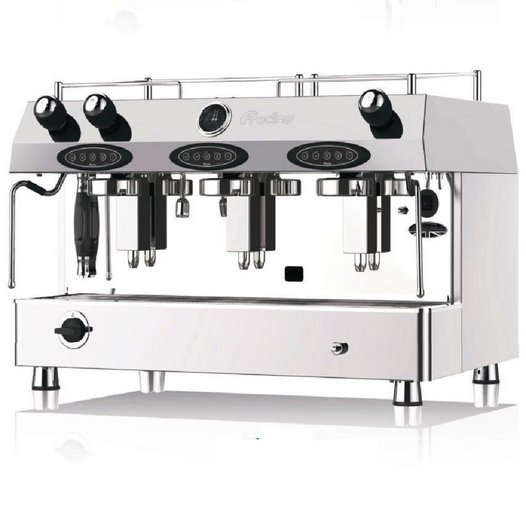 Gas-powered Coffee Machines