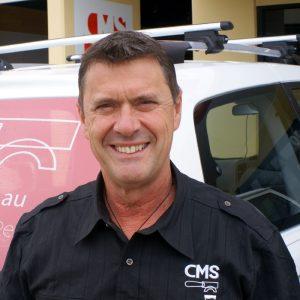 Greg Sparkes