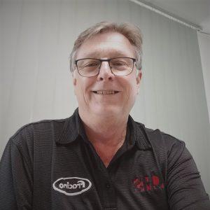 Ross Morris